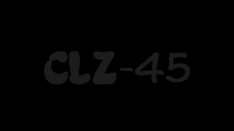 CLZ 45 logo