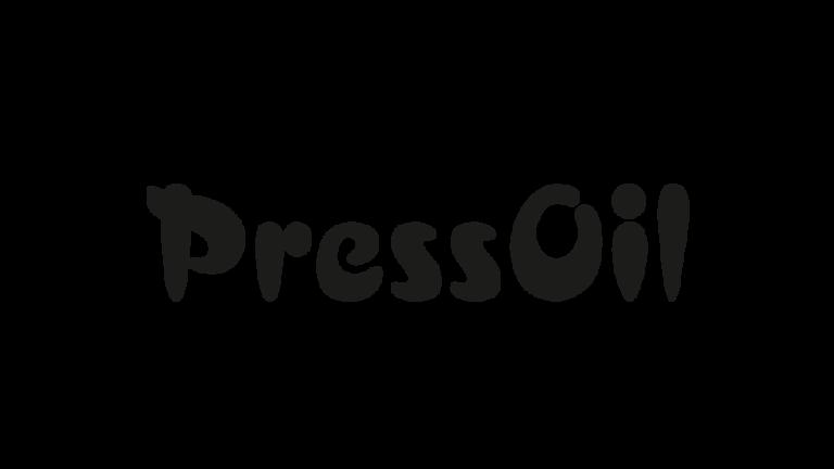 Pressoil logo