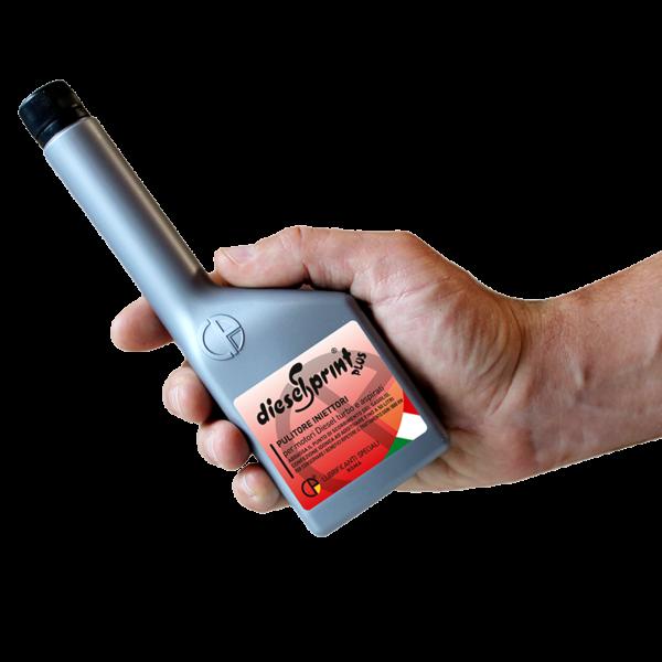 diesel sprint additivo gasolio flacone piccolo