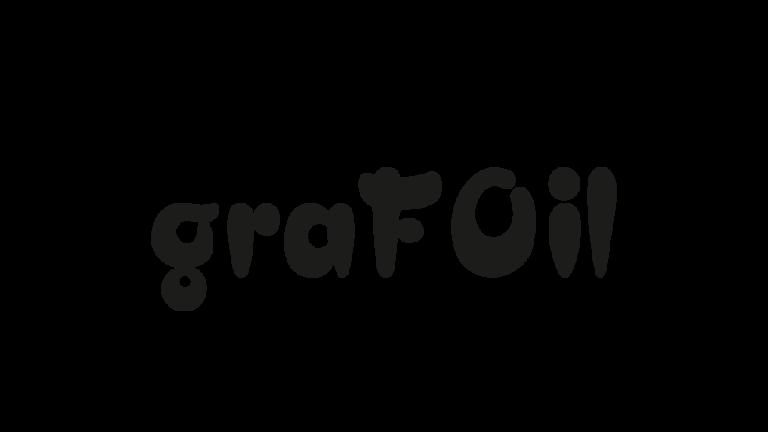 grafOil logo