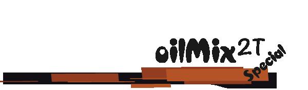 oilmix olio motori 2 tempi