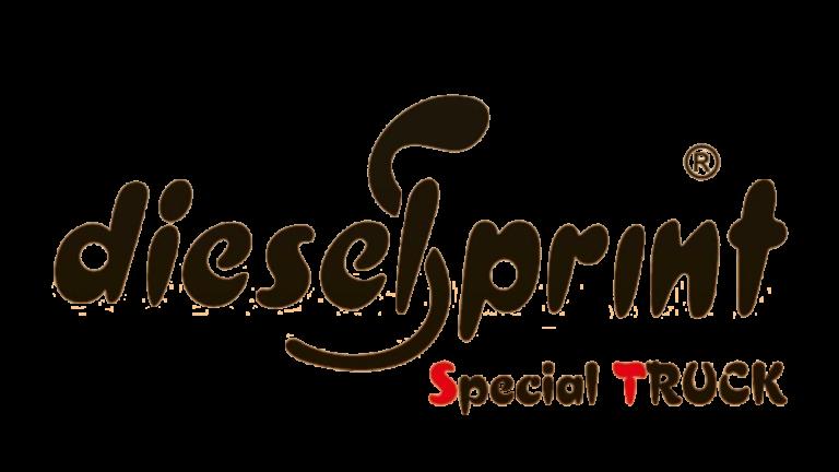 dieselSprint special truck