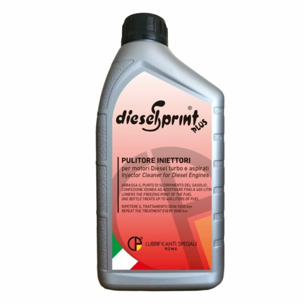 dieselsprint plus 1 litro